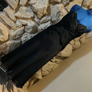 Anne Klein silk dress